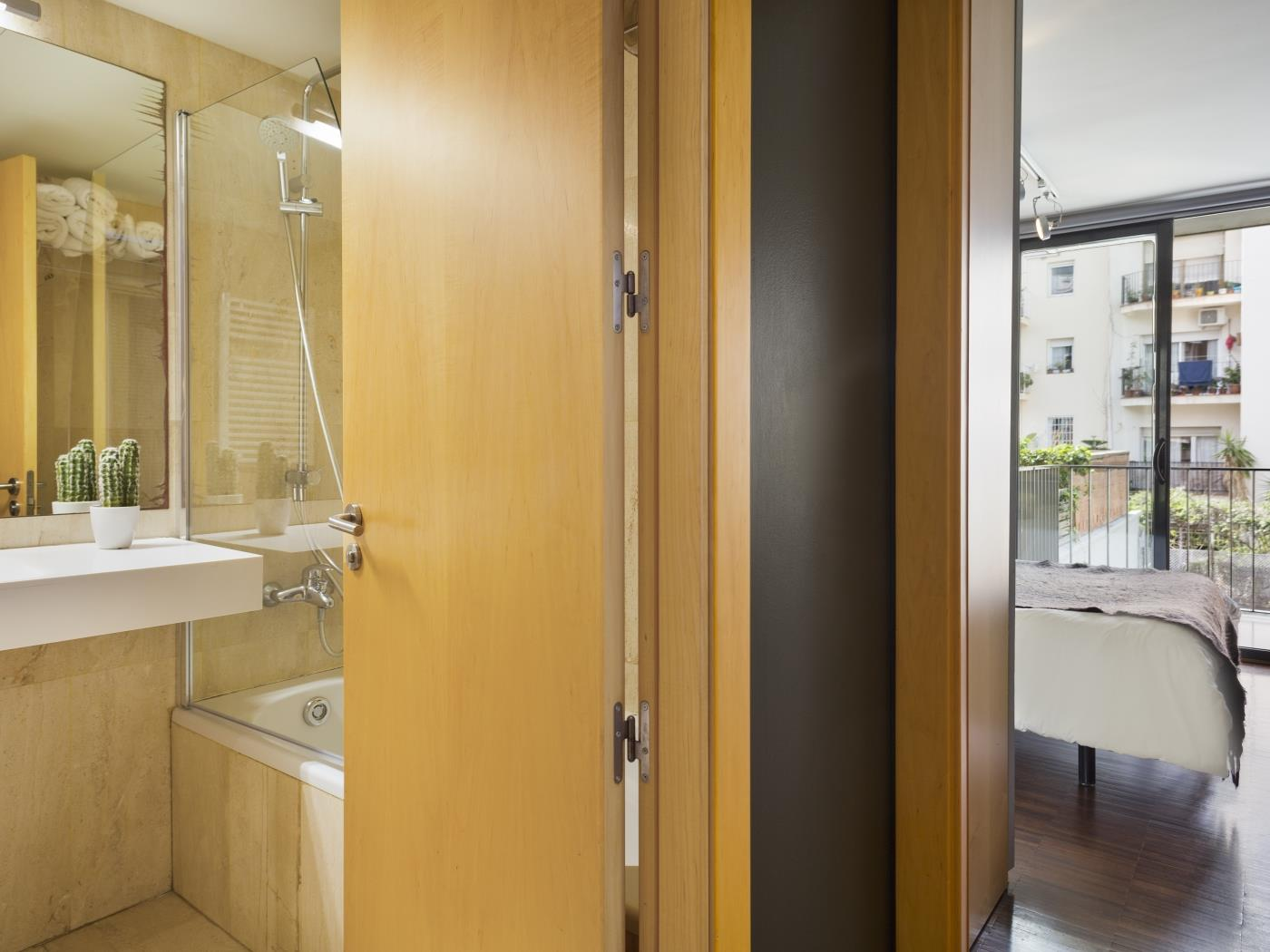 Executive Wohnung in Sarrià – Pedralbes - My Space Barcelona Appartementen