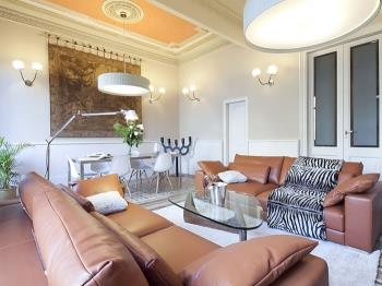 City Centre Boutique Apartment in Rambla Catalunya