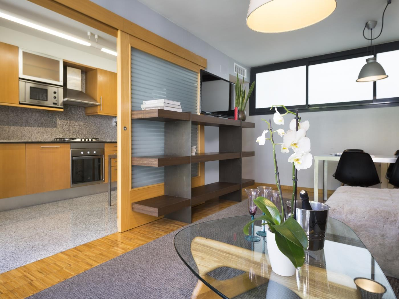 Corporate Executive Wohnungen in Barcelona - My Space barcelona Appartementen