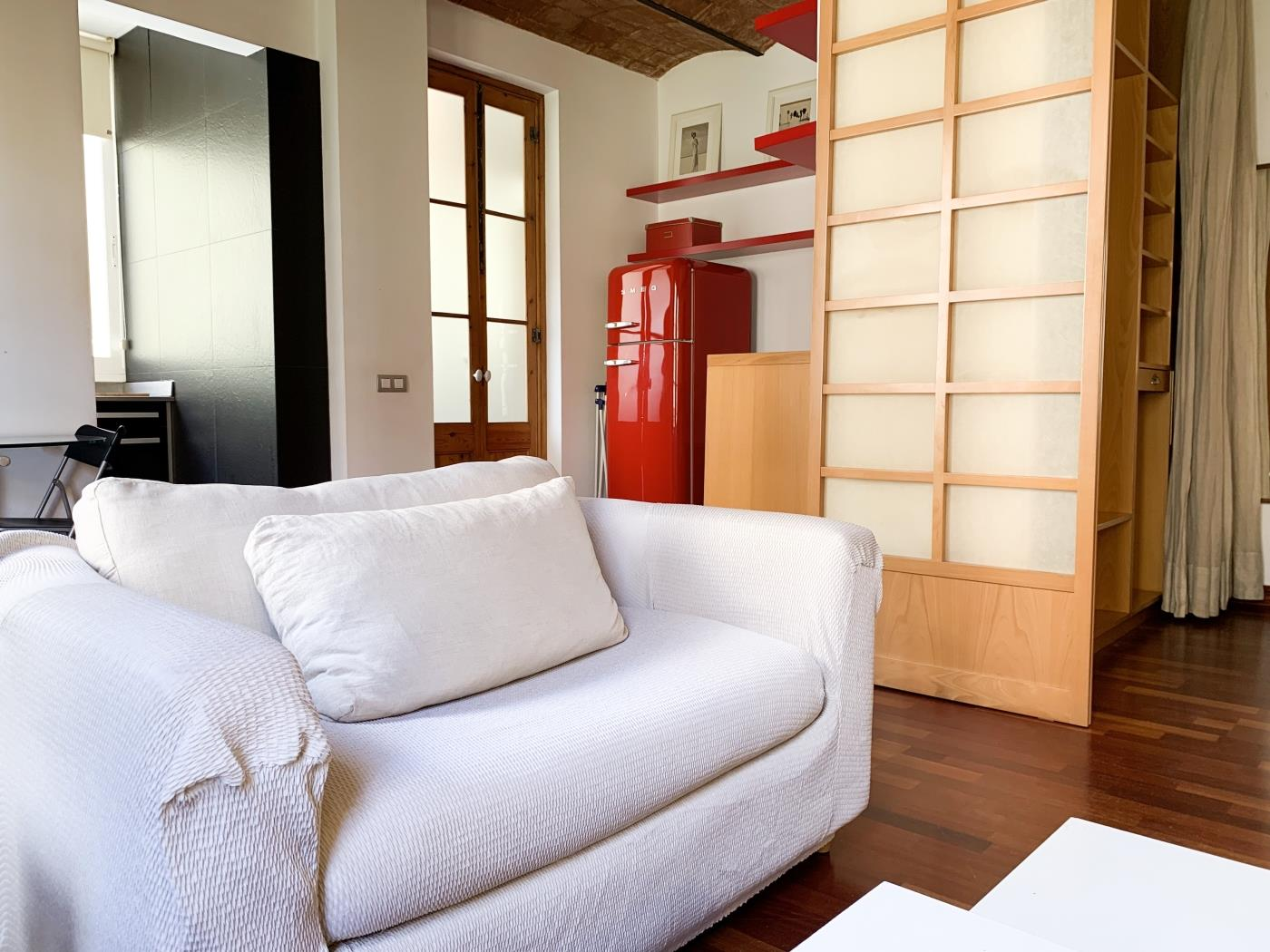 Great apartment in the best area in Gràcia near the city centre for 2 - My Space Barcelona Appartementen